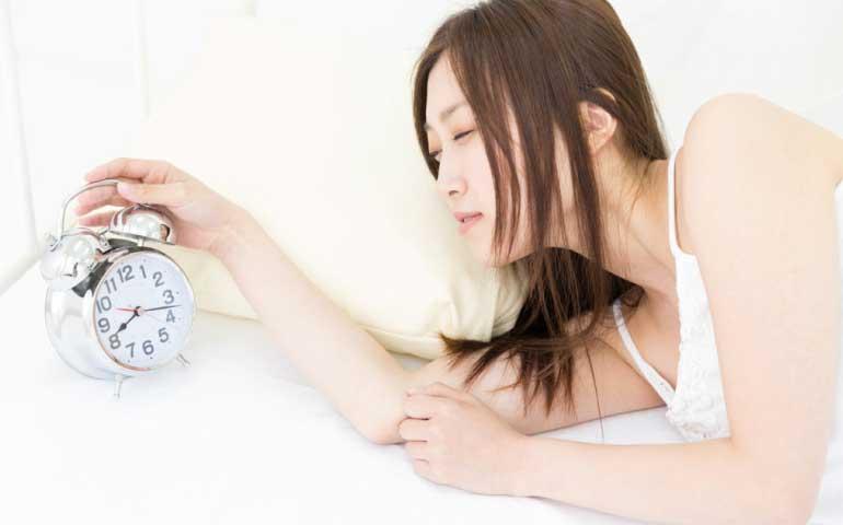 【保存版】朝の口臭を徹底対策!睡眠前後の9つの習慣